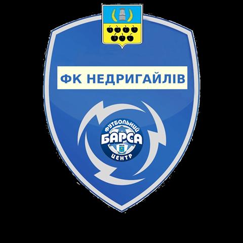 Логотип ФК «Недригайлів-Барса-2003»