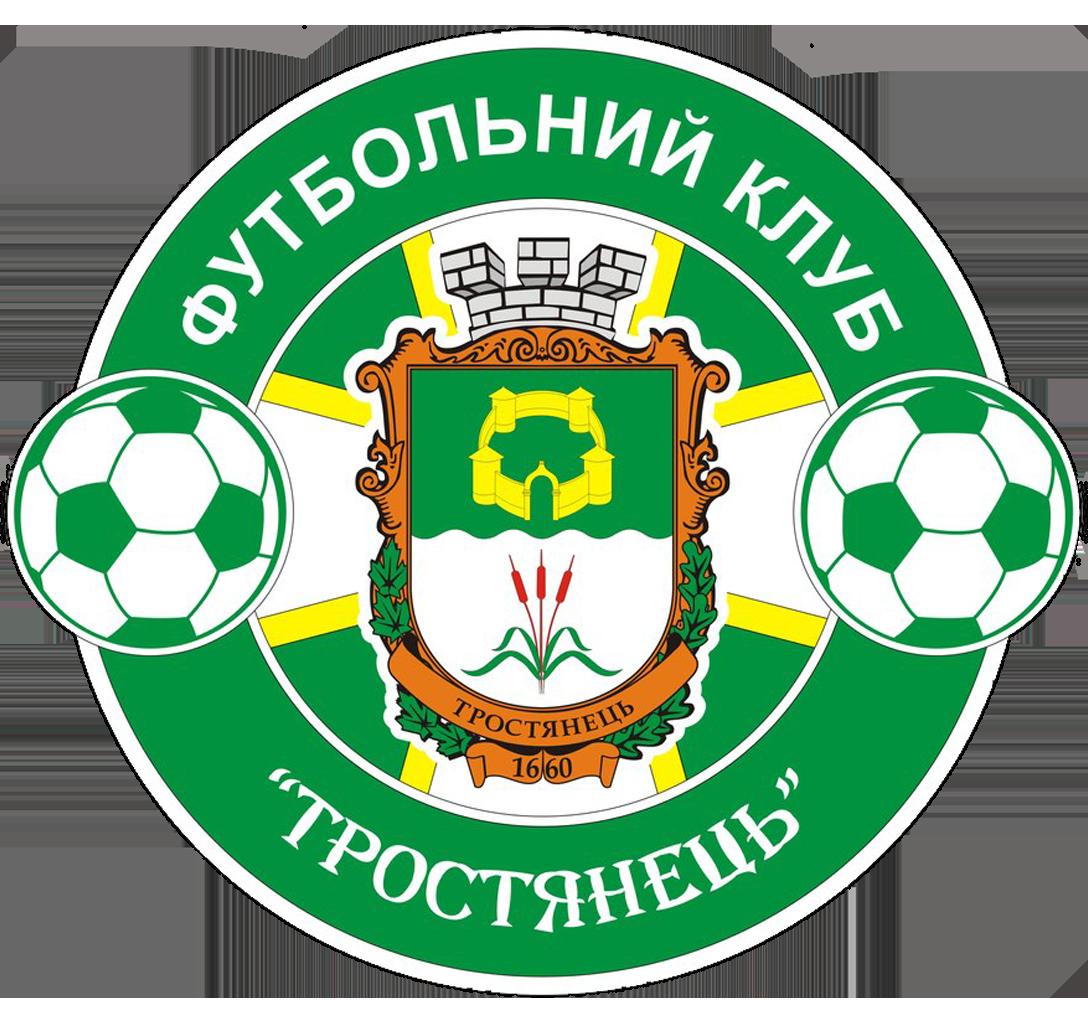 Логотип ФК «Тростянець»