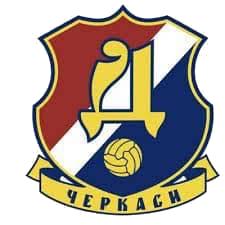 """Логотип ФК """"Дніпро"""" (Черкаси)"""
