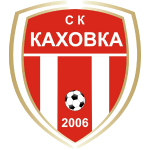 Логотип СК Каховка