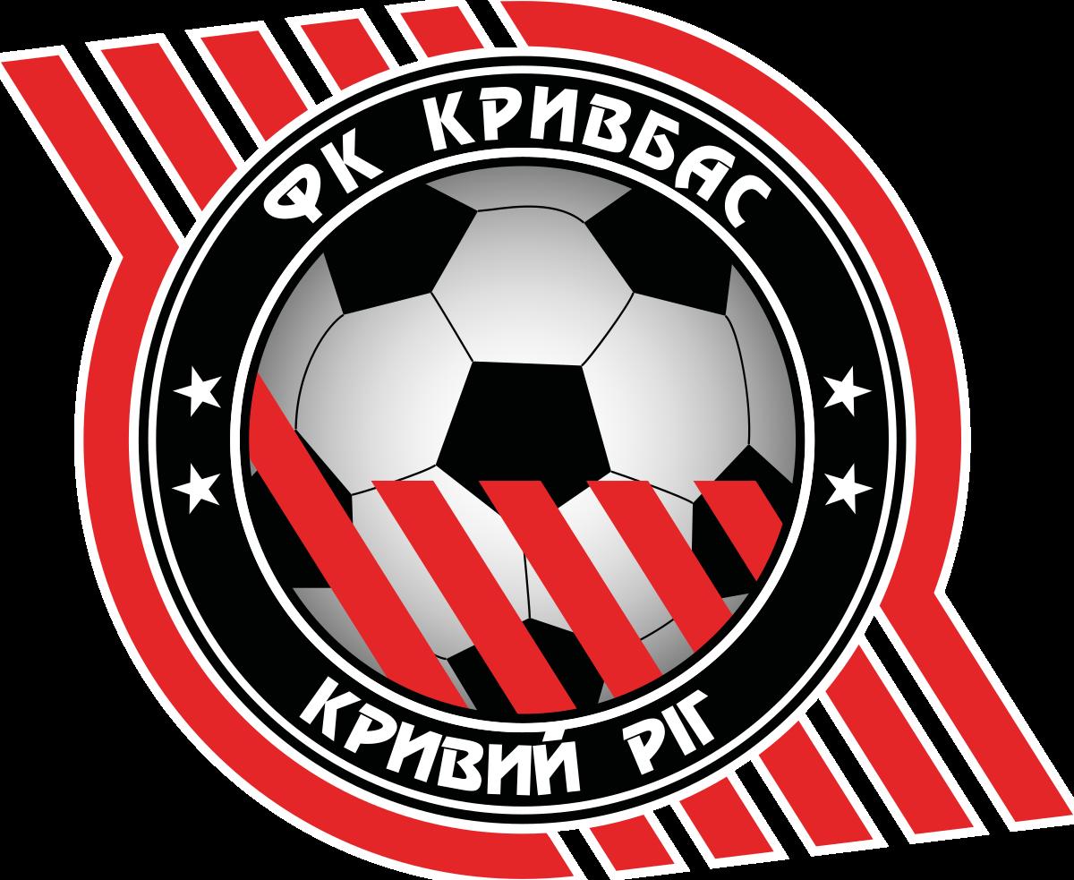 Логотип Кривбас-2 (Кривий Ріг)
