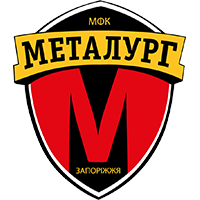 Логотип Металург-2 (Запоріжжя)