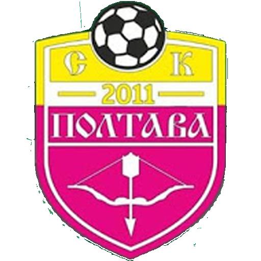 Логотип СК Полтава