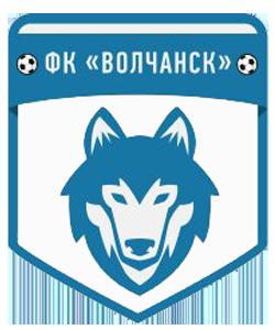 Логотип ФК Вовчанськ