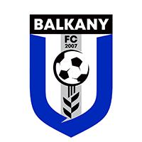 Логотип Балкани
