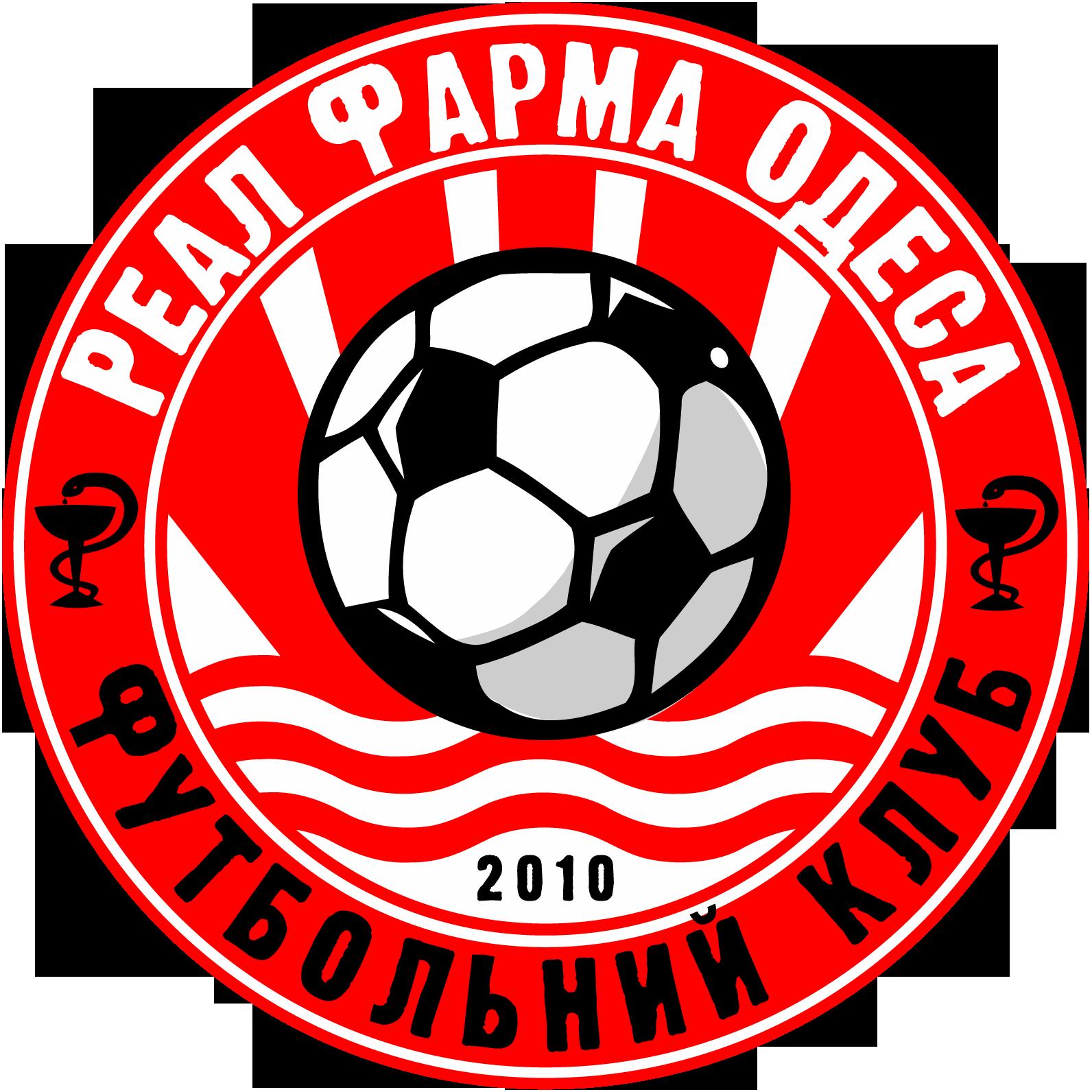 Логотип Реал Фарма