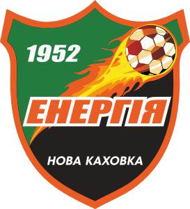 Логотип Енергія