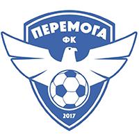 Логотип Перемога