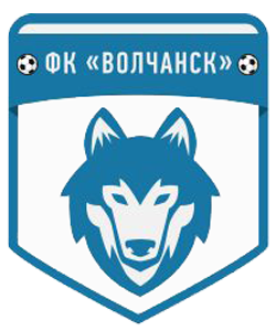 Логотип Вовчанськ