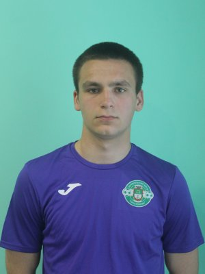 Варварич Богдан