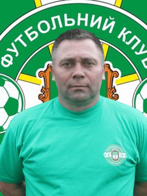 Сікун Олександр Михайлович